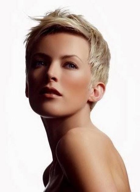 ... Short Pixie Hairstyles For Women Over 70. on hair short on pinterest
