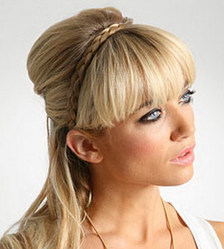 Vlechtjes In Je Haar