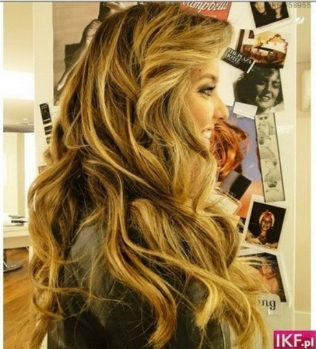 kapsels voor lang haar