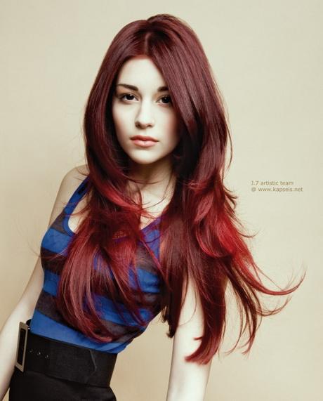 groot bdsm rood haar