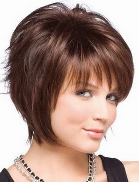 Прически на короткие волосы на стрижку каскад