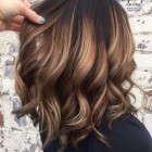 Haartrends 2019 balayage