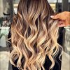 Haartrends 2020 balayage