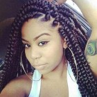 Box braids vlechten
