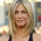 Jennifer aniston kapsels