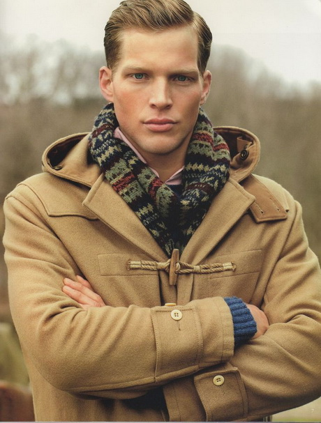 Mannen kapsels winter 2016