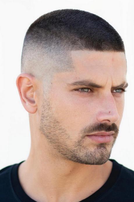 Haarsnit mannen 2020