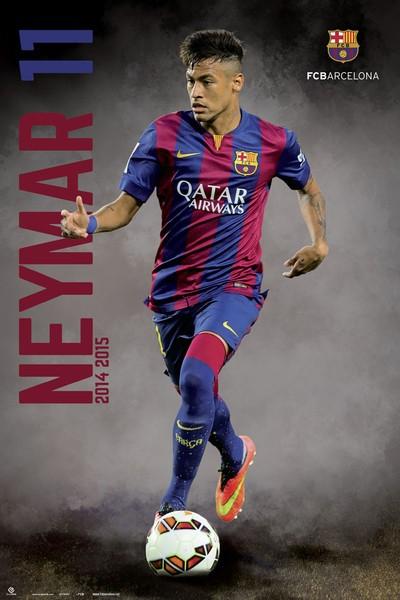 Neymar kapsel 2020