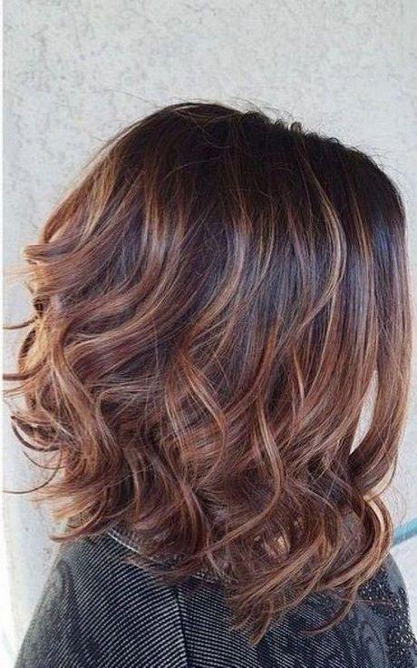 Nieuwe Trend Haarkleur 2020