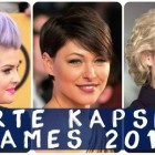 Haartrends 2017 dames kort